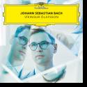 Cover:  Víkingur Ólafsson - Johann Sebastian Bach
