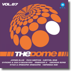 Cover: THE DOME Vol. 87 - Various Artists