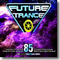 Cover:  Future Trance 85 - Various Artists