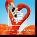 Cover:  Anstandslos & Durchgeknallt feat. Kenay - Alleine gemeinsam