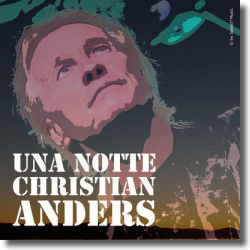 Cover: Christian Anders - Una Notte