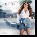Cover:  Angela Henn - Mein Herz brennt
