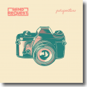Cover:  Send Request - Perspectives