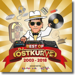Cover: DJ Ostkurve - Best of DJ Ostkurve