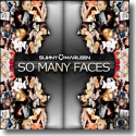 Cover:  Sunny Marleen - So Many Faces