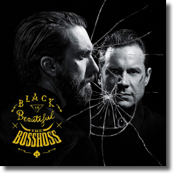 Cover: The BossHoss - Black Is Beautiful