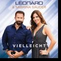 Cover: Leonard & Sabrina Sauder - Vielleicht