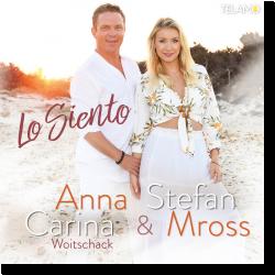 Cover: Anna-Carina Woitschack & Stefan Mross - Lo Siento
