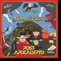Cover:  Tenacious D - Post-Apocalypto