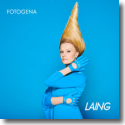 Cover:  Laing - Fotogena