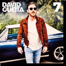 Cover: David Guetta - 7