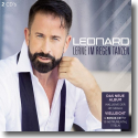 Cover:  Leonard - Lerne im Regen tanzen