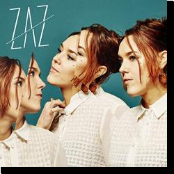 Cover: ZAZ - Effet Miroir