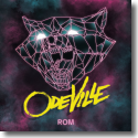 Cover:  Odeville - Rom