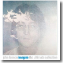 Cover: John Lennon - Imagine - The Ultimate Collection