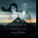 Cover: Sotiria & Unheilig - Hallo Leben