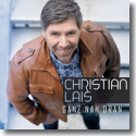 Cover:  Christian Lais - Ganz nah dran