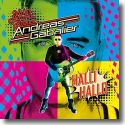 Cover:  Andreas Gabalier - Hallihallo