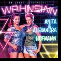 Cover: Anita & Alexandra Hofmann - Wahnsinn - 30 Jahre Leidenschaft