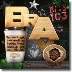 Cover: BRAVO Hits 103 - Various Artists