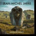 Cover:  Jean-Michel Jarre - Equinoxe Infinity