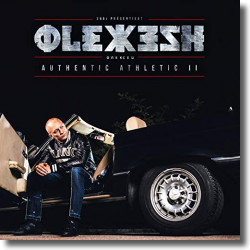 Cover: Olexesh - Authentic Athletic 2