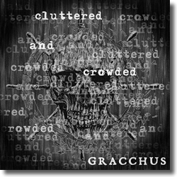 Cover: Gracchus - Cluttered and Crowded