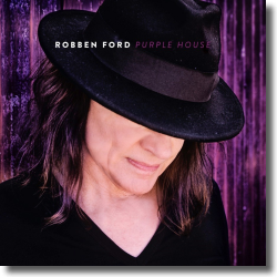 Cover: Robben Ford - Purple House