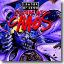 Cover:  Leader Of Down - Cascade Into Chaos