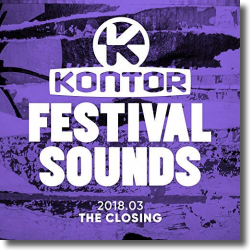 Cover: Kontor Festival Sounds 2018 - The Closing - Various Artists