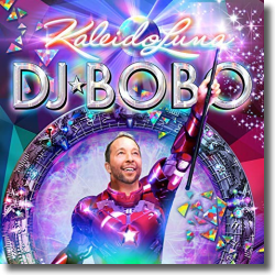 Cover: DJ BoBo - Kaleidoluna