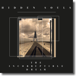Cover: Hidden Souls - The Incorruptible Dream