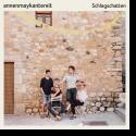 Cover: AnnenMayKantereit - Schlagschatten