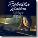 Cover:  Rebekka Bakken - Things You Leave Behind