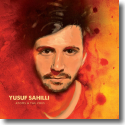 Cover:  Yusuf Sahilli - Atoms & The Void