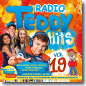 Cover:  Radio TEDDY Hits Vol. 19 - Various Artists