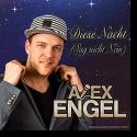Cover:  Alex Engel - Diese Nacht (Sag nicht nein)