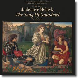 Cover: Lubomyr Melnyk - The Song Of Galadriel