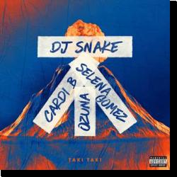 Cover: DJ Snake feat. Selena Gomez, Ozuna & Cardi B - Taki Taki