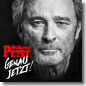 Cover: Wolfgang Petry - Genau jetzt!