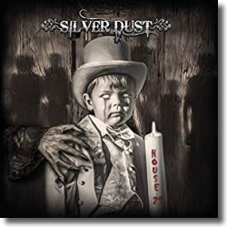 Cover: Silver Dust - House 21