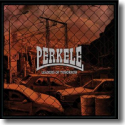 Cover: Perkele - Leaders Of Tomorrow
