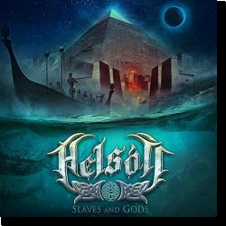 Cover: Helsott - Slaves And Gods