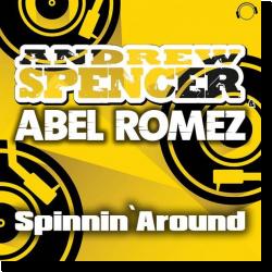 Cover: Andrew Spencer & Abel Romez - Spinnin' Around