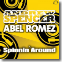 Cover: Andrew Spencer & Abel Romez - Spinnin' Around