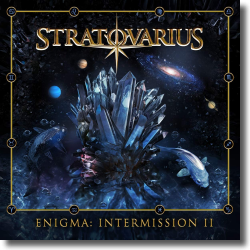 Cover: Stratovarius - Enigma - Intermission 2