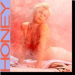 Cover: Robyn - Honey
