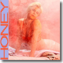 Cover:  Robyn - Honey