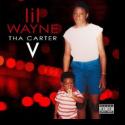 Cover:  Lil Wayne - Tha Carter V