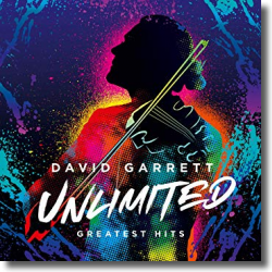 Cover: David Garrett - Unlimited - Greatest Hits